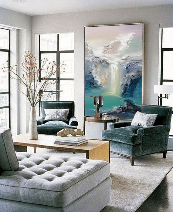 Awesome contemporary living room decor ideas 31