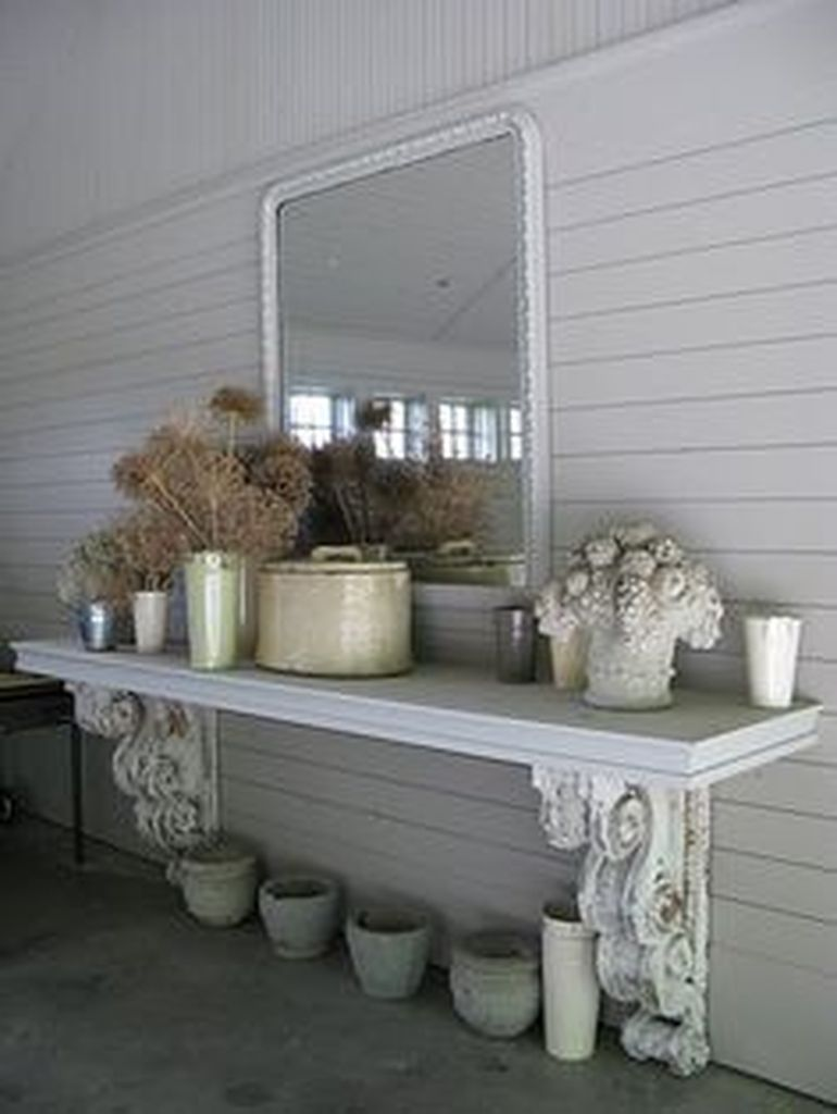 Best ideas for decorating room to be more interesting with corbels 02