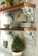 Best ideas for decorating room to be more interesting with corbels 07
