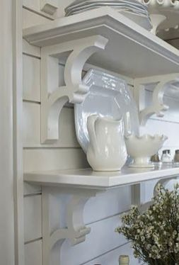 Best ideas for decorating room to be more interesting with corbels 21