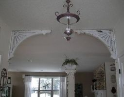 Best ideas for decorating room to be more interesting with corbels 24