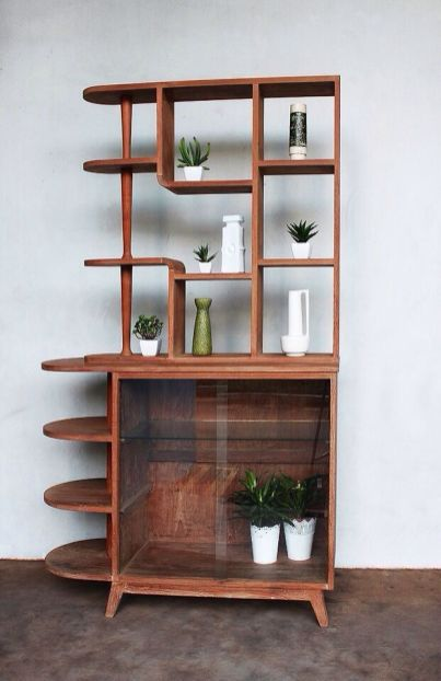 Brilliant furniture design ideas with wood pallets 03