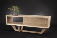 Brilliant furniture design ideas with wood pallets 36