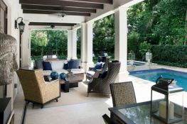 Charming living room design ideas for outdoor 09