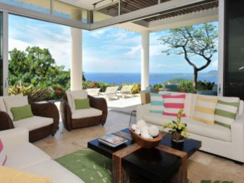 Charming living room design ideas for outdoor 13