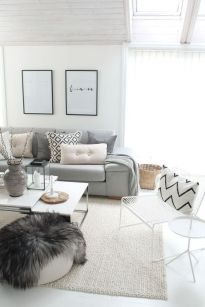 Charming living room design ideas for outdoor 38