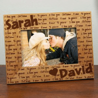 Cute love wood design ideas for you 14
