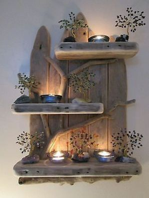 Cute love wood design ideas for you 16