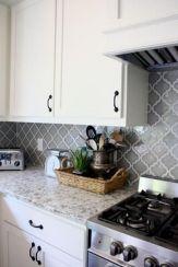 Elegant kitchen desk organizer ideas to look neat 10