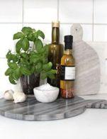 Elegant kitchen desk organizer ideas to look neat 29