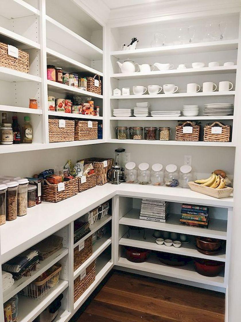 Elegant kitchen desk organizer ideas to look neat 35