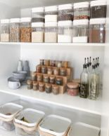 Elegant kitchen desk organizer ideas to look neat 36