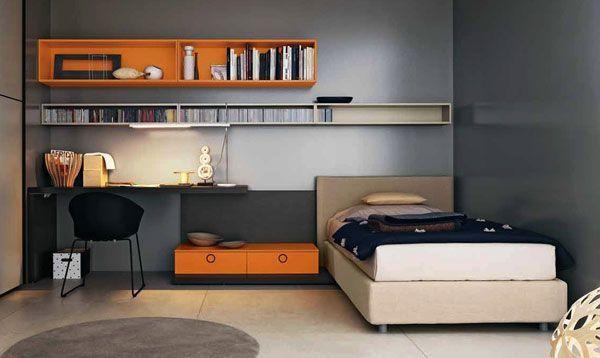 Impressive bedroomdesign ideas to boys 02