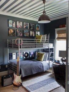 Impressive bedroomdesign ideas to boys 07