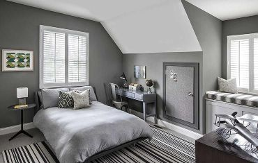 Impressive bedroomdesign ideas to boys 17