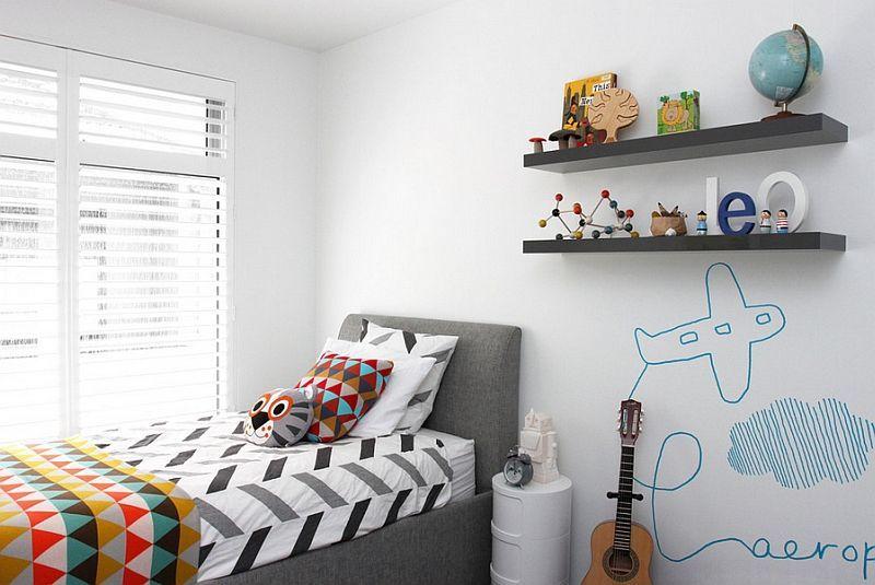 Impressive bedroomdesign ideas to boys 18