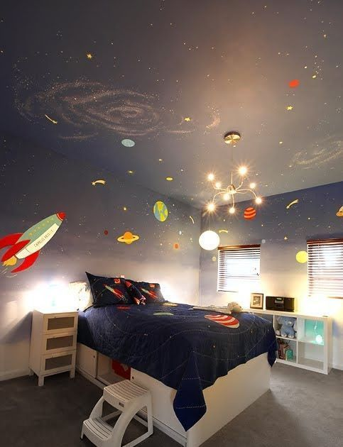 Impressive bedroomdesign ideas to boys 20