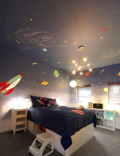 Impressive bedroomdesign ideas to boys 20