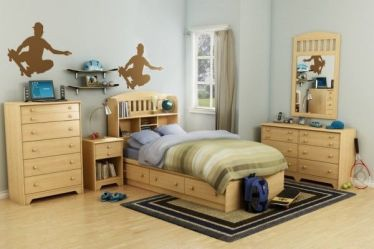 Impressive bedroomdesign ideas to boys 21