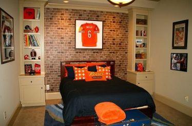 Impressive bedroomdesign ideas to boys 22