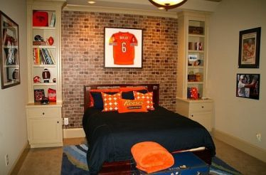 Impressive bedroomdesign ideas to boys 22