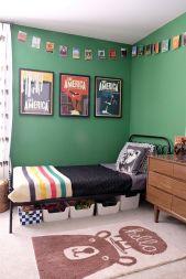 Impressive bedroomdesign ideas to boys 25