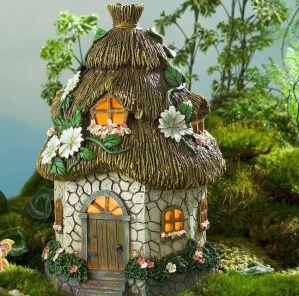 Impressive mini garden mug ideas to add beauty on your home 23