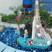 Impressive mini garden mug ideas to add beauty on your home 32