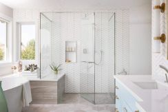 Inspiring shower tile ideas that will transform your bathroom 01