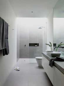 Inspiring shower tile ideas that will transform your bathroom 09
