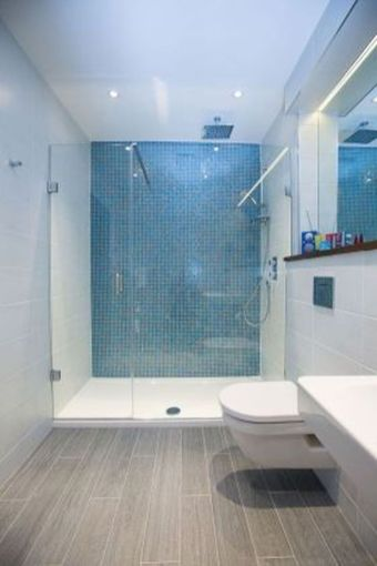 Inspiring shower tile ideas that will transform your bathroom 22