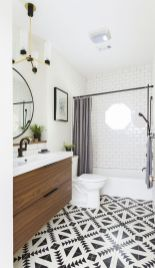 Inspiring shower tile ideas that will transform your bathroom 33