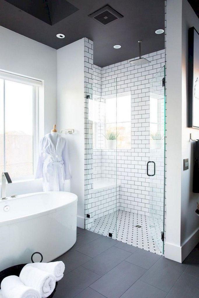 Inspiring shower tile ideas that will transform your bathroom 34