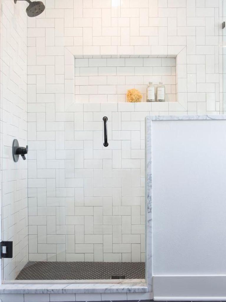Inspiring shower tile ideas that will transform your bathroom 40