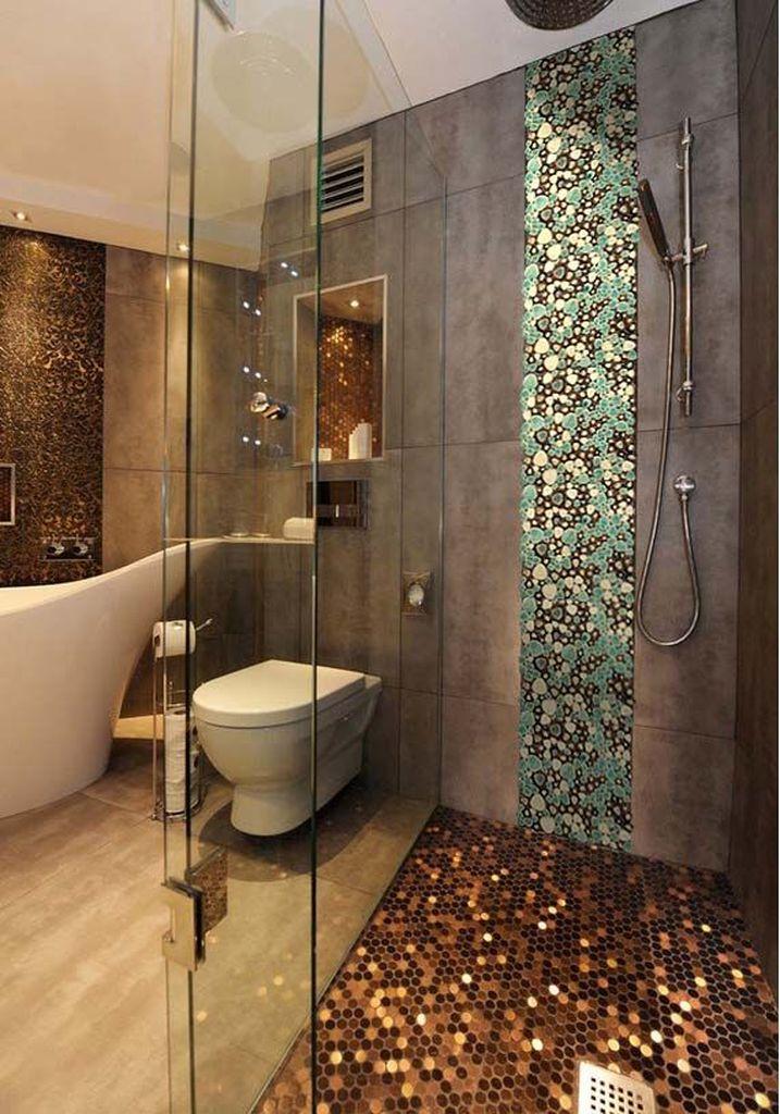 Inspiring shower tile ideas that will transform your bathroom 41