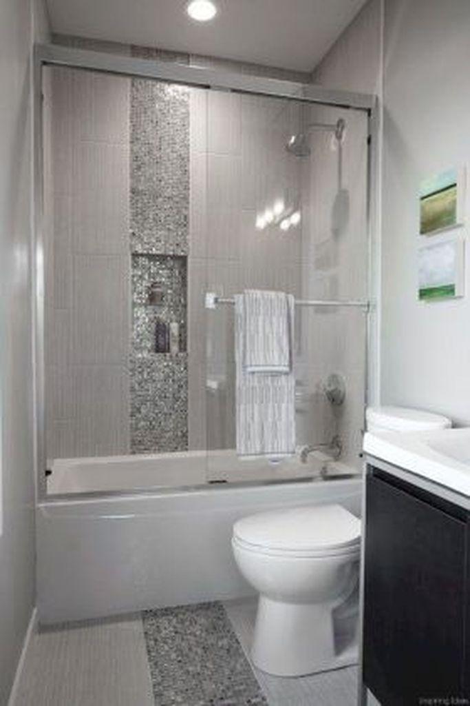 Inspiring shower tile ideas that will transform your bathroom 43