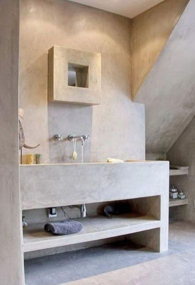Magnificient bathroom sink ideas for your bathroom 13