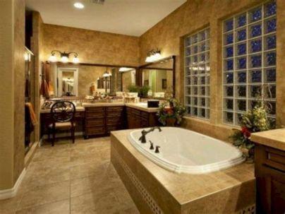 Magnificient bathroom sink ideas for your bathroom 37