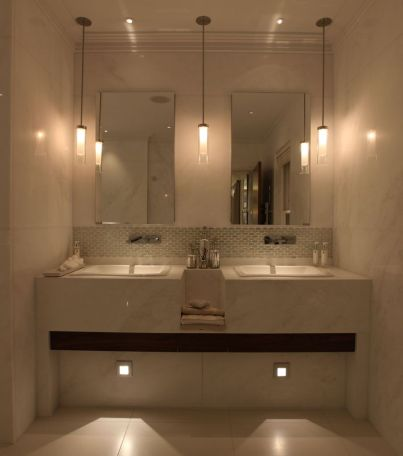Magnificient bathroom sink ideas for your bathroom 38