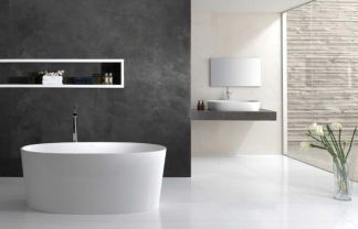 Magnificient bathroom sink ideas for your bathroom 41