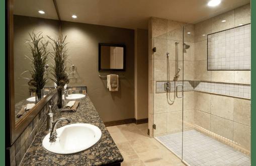 Magnificient bathroom sink ideas for your bathroom 42