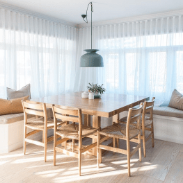 Nice ideas to re imagine your dream dining spot with sets 01