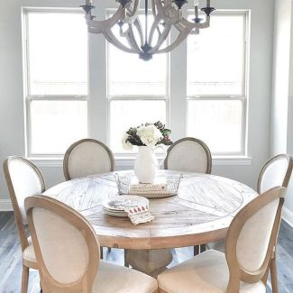 Nice ideas to re imagine your dream dining spot with sets 13