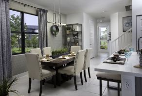 Nice ideas to re imagine your dream dining spot with sets 26