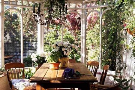 Nice ideas to re imagine your dream dining spot with sets 35