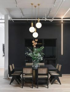 Nice ideas to re imagine your dream dining spot with sets 36