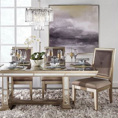 Nice ideas to re imagine your dream dining spot with sets 39