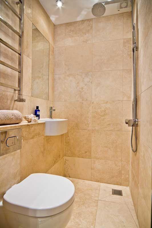 Stunning wet room design ideas 11
