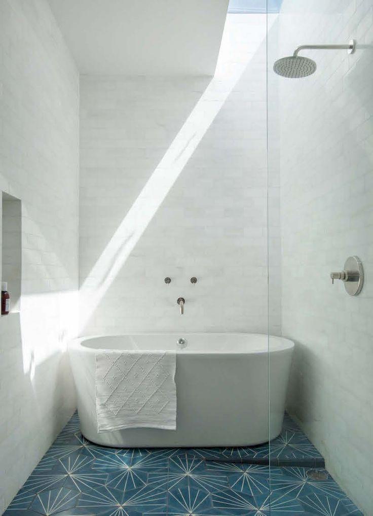 Stunning wet room design ideas 34