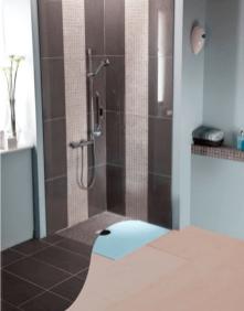 Stunning wet room design ideas 41